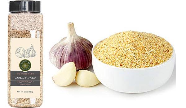 Garlic Minced001